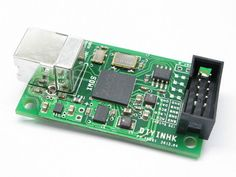 XMOS 384kHz high-quality USB to I2S PCB with ultralow noise 6.5uV regulator