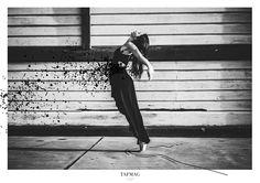 Photos danseuse photographie