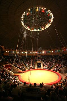 Photo about Brightly shined empty arena in modern circus. Image of amphitheatre, circus, floodlight - 2162434 Circus Train, Circus Art, Circus Theme, Coraline, Haunted Prison, Circus Aesthetic, Haunted Carnival, Faraway Tree, Big Top