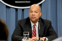 Is the DHS Secretary going to scare the GOP into giving in?...