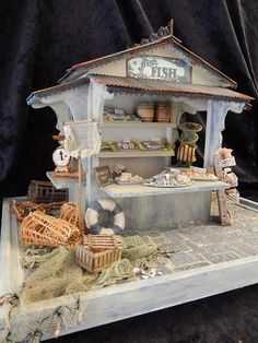 Fish Shop 2   this site is so amazing