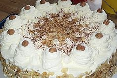 German Cake, Baked Brie, Easy Cookie Recipes, No Bake Cake, Camembert Cheese, Delish, Food And Drink, Cookies, Baking