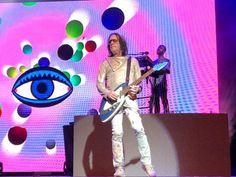 Todd Rundgren, Concert, Concerts