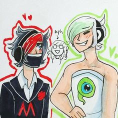 Mithross, and Zanvis in one episode this is great I give it a 10/10 also Aph has lost all sanity