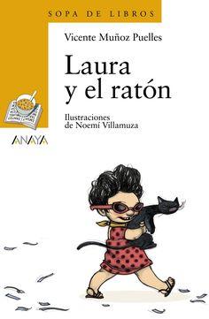 Todos nos hemos preguntado alguna vez cómo será ese Ratón Pérez que tantos dientes se lleva y deja a cambio una moneda bajo la almohada, pero jamás habríamos podido imaginar una aventura como la que le sucede a Laura en esta historia, donde tiene la oportunidad de comprobar cómo es realmente ese personaje.