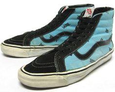 92272fb874b Vans vans vans hi tops Bmx Shoes