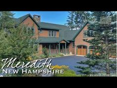 Video of 128 Veasey Shore Rd | Meredith, New Hampshire