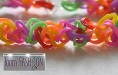 #браслеты #из #резинок #как #сплести #браслетик #видеоуроки #loom #FASHION