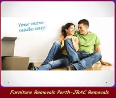 Secure and Cheap #Furniture #Removals #Services at affordable prices in #Perth. Call us @ 1300 137 886 www.jracremovals.com.au/
