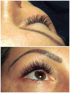 www.xtremelashes.ro Lash Growth, Types Of Curls, Eyelash Extensions, Eyelashes, How To Apply, Eyes, Makeup, Lashes, Make Up