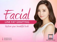 gives the option of three dimensional filling for volume in thin areas of the face. This gives a pretty face line, taking into consideration all angles of the face. It provides you gorgeous and perfect shape of face. Face Lines, Face Shapes, Plastic Surgery, Consideration, Three Dimensional, Pretty Face, Angles, Facial, Korea