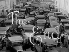 The End The End, End Of The World, Thats All Folks, Title Card, Film Aesthetic, Beautiful Friend, Life Goes On, Vintage Movies, Old Hollywood