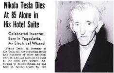 Image result for tesla old