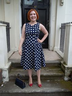 Butterick B5603 - the Magnificent Obsession dress