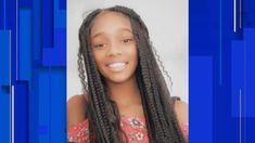 Police are asking for help locating a missing 12-year-old girl. Detroit Police Department, Blue Jean Purses, 120 Pounds, White Jordans, 12 Year Old, Black Pants, Black Hair, Black Slacks, Hair Black Hair
