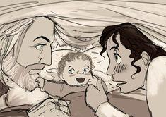 Martin S, Birth Mother, Oblivion, Elder Scrolls, Skyrim, Emperor, Little Boys, Farmer, Video Games