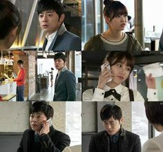 Youre the Best, Lee Soon Shin