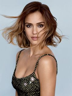 Jessica Alba Covers Allure Magazine- Talks Billion Dollar Business, Avoiding Onscreen Nudity, and Annoying Comparisons to Gwenyth Paltrow! Beauty Advice, Beauty Hacks, Beauty Secrets, Jessica Alba Pictures, Meagan Good, My Hairstyle, Hairstyle Pictures, Easy Hairstyles, Teresa Palmer