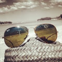 To be more hot in this hot summer with rayban sunglasses.$19.99