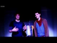 Colin & Bradley's Merlin Quest 13-You know you really don't have a life when you watch 13 of these....