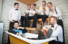 24.8. August Saarinen & Vuolas Virta. Olavi Virran kuolemattomat hitit muun muassa Eeva, Mustasukkaisuutta ja Punatukkaiselle tytölleni, nuorten muusikoiden raikkaana esityksenä. Konsertin aikana tarinaa kuljetaan eteenpäin niin musiikin kuin draamankin keinoin.  #eckeröline #suomi100 #elämyslaineilla #msfinlandia