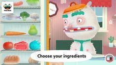 Google Play, Dinosaur Stuffed Animal, App, Games, Toys, Activity Toys, Clearance Toys, Apps, Gaming