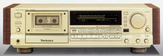 Technics RS-B900 1991