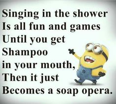 Oh my gosh!!! Lol!!!! I love minions!! #minions