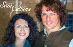 Saturday is not Saturday without Outlander