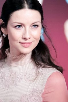 """"""" Caitriona Balfe at 2017 EE British Academy Film Awards on Sunday February 12, 2017 at Royal Albert Hall in London, England """""""