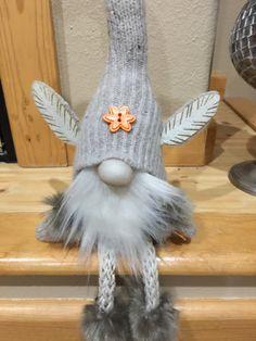 Repurposed Easter Bunny Gnome von HeidisGnomes auf Etsy