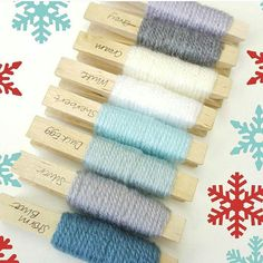 The winner of the Wintertime yarn pack is❄❄❄ @lisasattik ❄❄❄ Congratulations Lisa I look forward to seeing what you make with it. Can you message me your address please. Thank you to everyone who entered