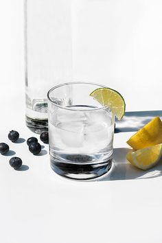 13 Ways to Clean Up Your Diet - Imbibe Vibe: make smart choices when you order cocktails