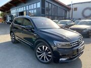 Volkswagen Tiguan   Auto kaufen bei mobile.de Sport Style, Tiguan, Limousine, Volkswagen, Diesel, Car, Vehicles, Automobile, Diesel Fuel