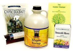 The Master Cleanse, Juice Cleanse