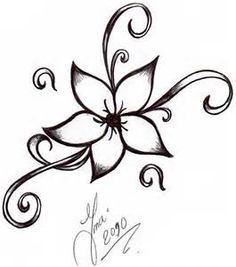 Image detail for -Flower Tattoos Designs Picture 62