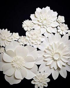 """""""Красота - как драгоценный камень : чем она проще, тем драгоценнее"""" Френсис Бэкон#цветыизбумаги #бумажныецветы #бумага#красота#оформление#оформлениесвадеб #оформлениепраздника #москва#мск#дизайн#весна"""