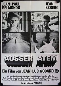 Godard Posters