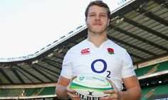 Joe Launchbury: It's survival of the fittest in this season's Premiership due to World Cup