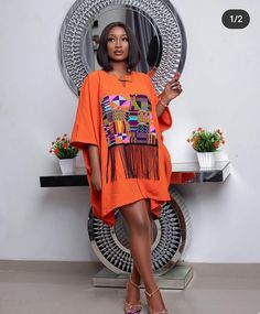 Ankara Short Gown Styles, Unique Ankara Styles, Kente Styles, Short Gowns, Latest African Fashion Dresses, African Print Fashion, African Fashion Ankara, Africa Fashion, African Style