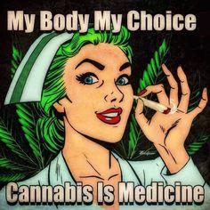 Love all sorts of herbal medicines! But cannabis is my favourite Cannabis, Marijuana Art, Medical Marijuana, Weed Quotes, Weed Memes, Weed Humor, 420 Quotes, 420 Memes, Cartoon Memes