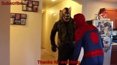 BLACK SPIDERMAN VS BANE | IN REAL LIFE  | SUPERHERO MOVIE ||