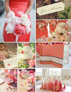 The perfect Orange wedding theme #Wedding #Egyptweddings #Dresses #love #Summer #orange #theme #flowers