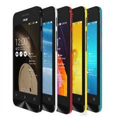 Spesifikasi dan Harga Asus Zenfone 4 Terbaru !!! - Jaringan 2G GSM Dual SIM | 3G HSDPA OS Android Versi 4.4.2 Kitkat | CPU Dual Core 1.2 GHz | GPU PowerVR Layar LCD 4.5 inchi 480 x 854 Piksel Capasitive Touchscreen Memori Internal 8 GB | RAM 1 GB | Eksternal 64 GB Kamera Belakang / Primer 8 MP | Kamera Sekunder / Depan VGA Suport A-GPS dan Java MIDP Emulator Organizer, Media Player, Document Viewer, dan Edit Foto...  http://smarteknologi.com/harga-asus-zenfone-4-a450cg.html
