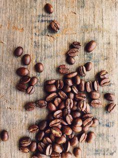 Coffee buzz: Celebrating the queen bean