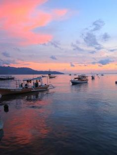 Gili Islands by leann
