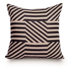 Narvik Pillow, $89, now featured on Fab.