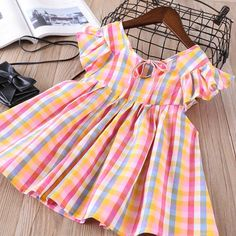 Kids Clothes Stores Near Me Kids Clothing Brands List, Cheap Kids Clothes Online, Kids Clothes Sale, Girls Summer Outfits, Teen Girl Outfits, Dresses Kids Girl, Kids Outfits, Summer Dresses, Baby Girl Frocks