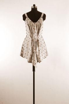 13 Buttonholes, The Help, Buttons, Summer Dresses, Fashion, Moda, Summer Sundresses, Fashion Styles, Fashion Illustrations