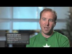 David Cohen, TechStars, and Brad Feld, Foundry Group, on Losing Weight with Retrofit
